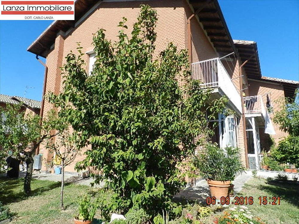 Soluzione Indipendente in vendita a Rocca Grimalda, 5 locali, prezzo € 115.000 | CambioCasa.it