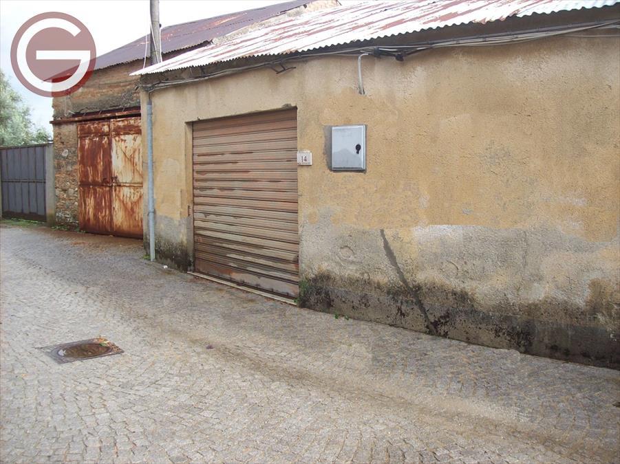 Locale Commerciale in Vendita Terranova Sappo Minulio