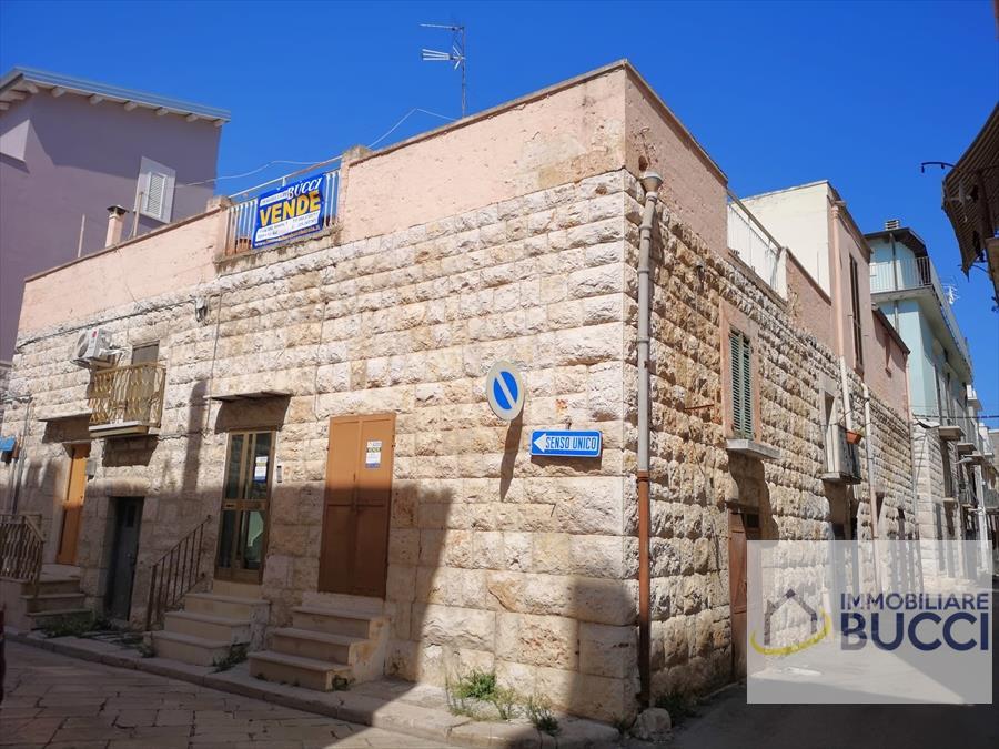 Appartamento Centro storico Corato