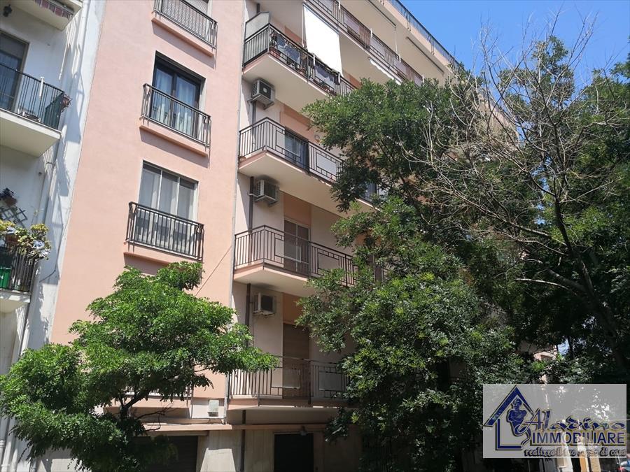 Appartamento in vendita a Reggio Calabria, 5 locali, prezzo € 165.000 | CambioCasa.it