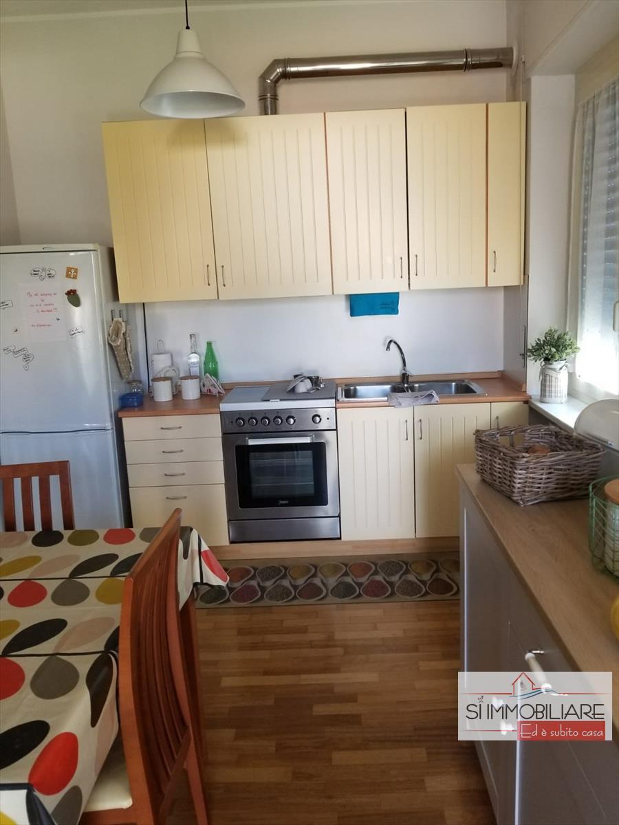 Appartamento Chieti 452