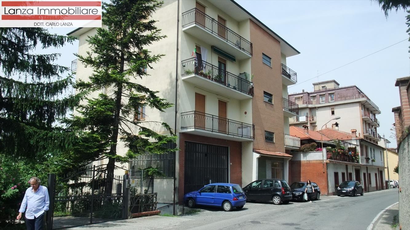 Appartamento in affitto a Tagliolo Monferrato, 10 locali, prezzo € 280 | CambioCasa.it