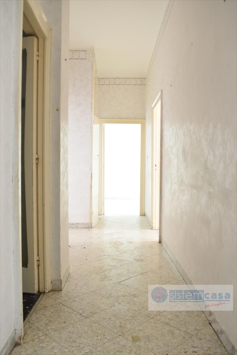 Appartamento Zona Via Dante Corato