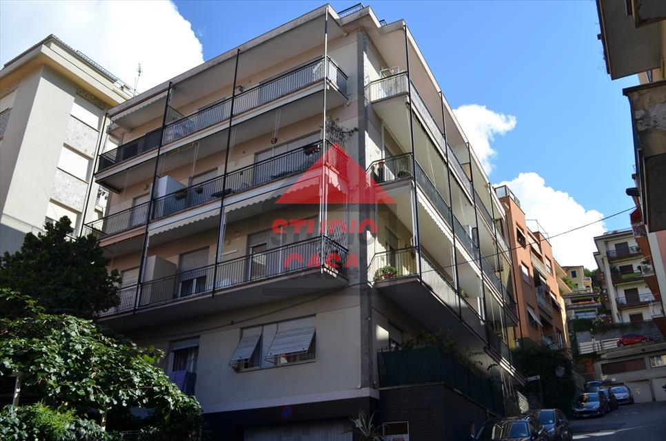 Appartamento in affitto a Rapallo, 2 locali, prezzo € 400 | PortaleAgenzieImmobiliari.it