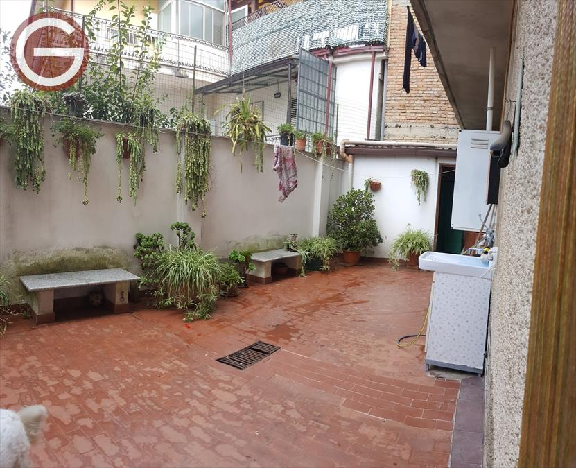 Appartamento Taurianova 589
