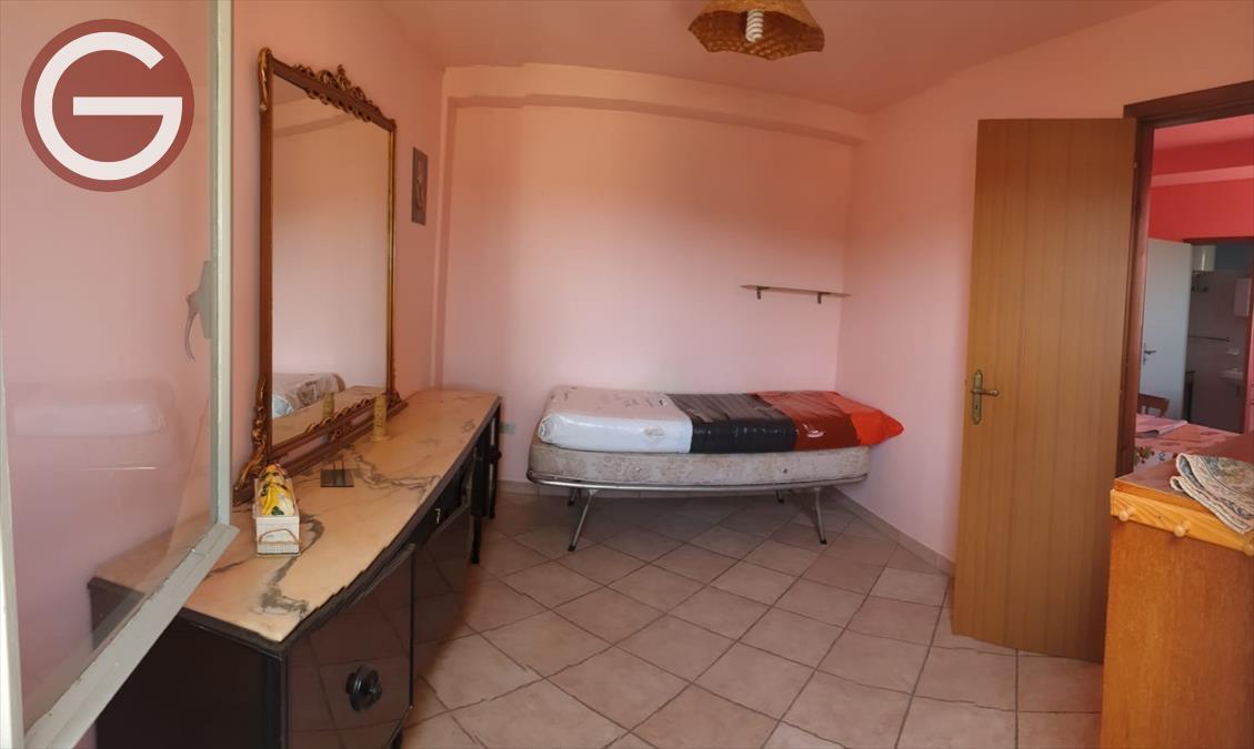 Appartamento Taurianova 308