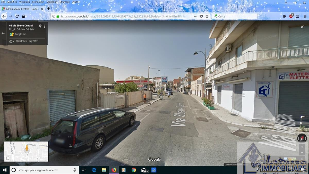 Vendita Box/Posto auto Reggio di Calabria