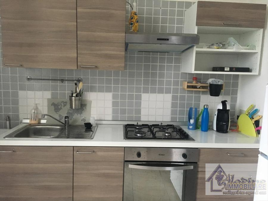 Appartamento Reggio di Calabria 384