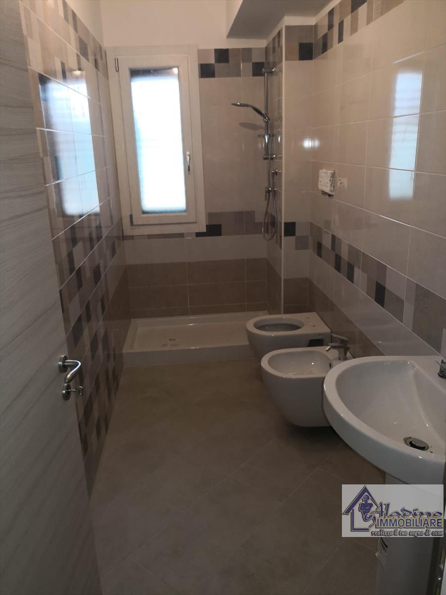 Appartamento Reggio di Calabria Gp 245
