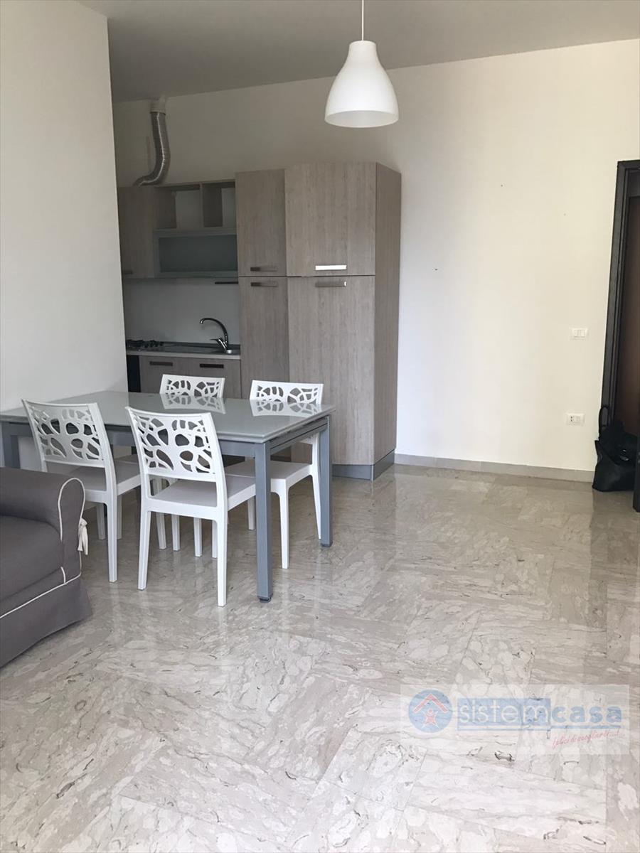 Appartamento in affitto a Corato, 2 locali, prezzo € 400 | CambioCasa.it