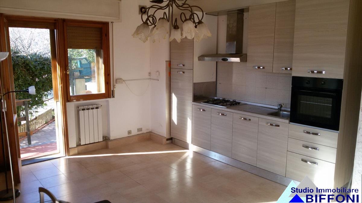 Appartamento in affitto a San Colombano Certenoli, 3 locali, prezzo € 350 | Cambio Casa.it