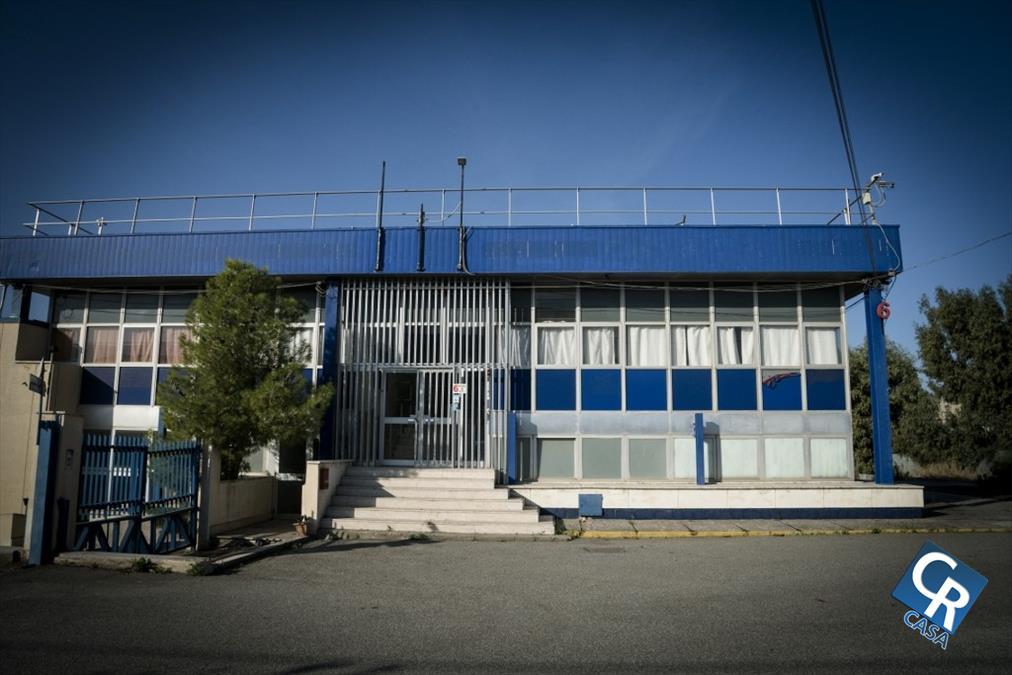 Ufficio in Affitto Reggio di Calabria