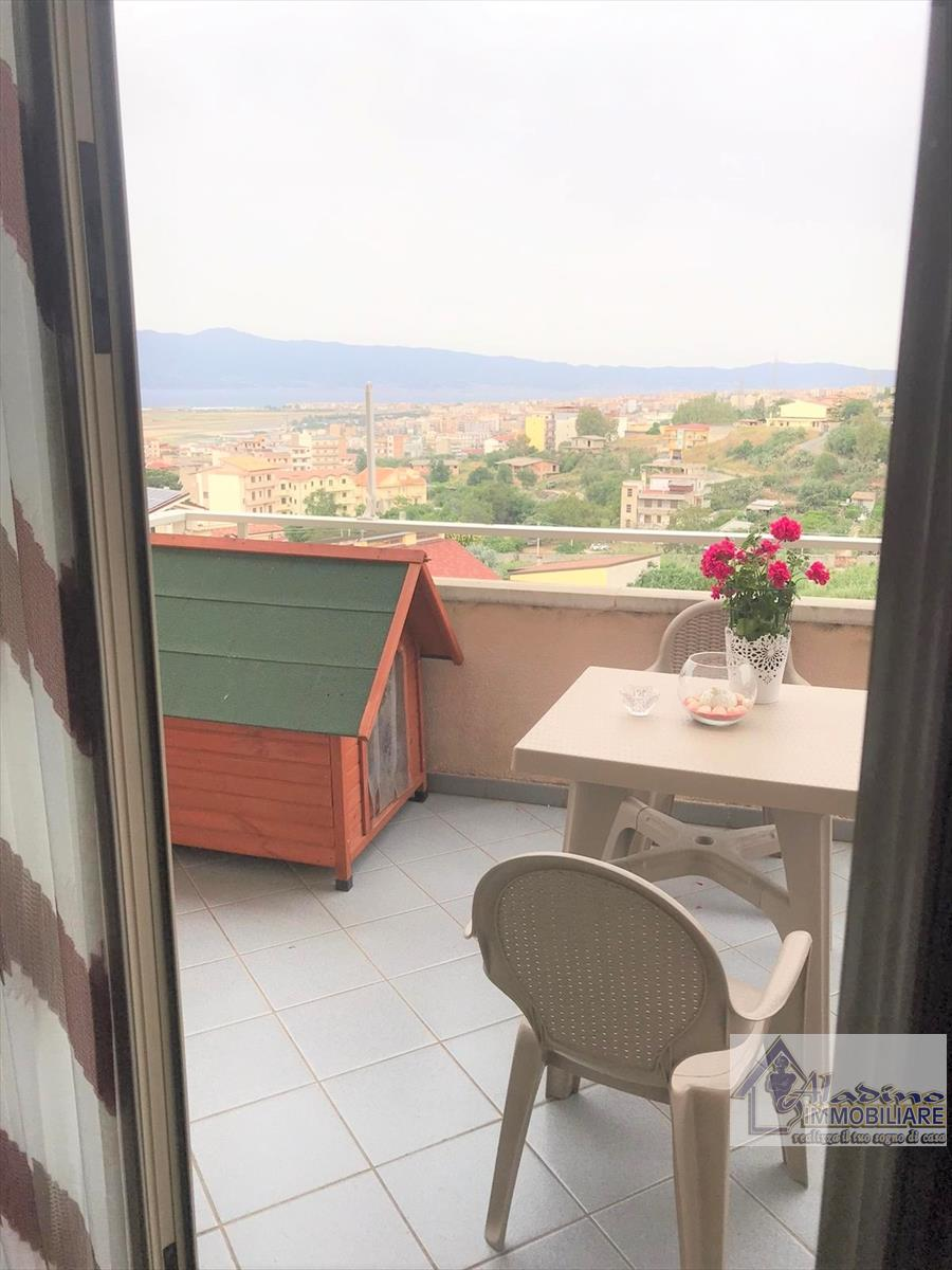 Appartamento Reggio di Calabria Gp 357