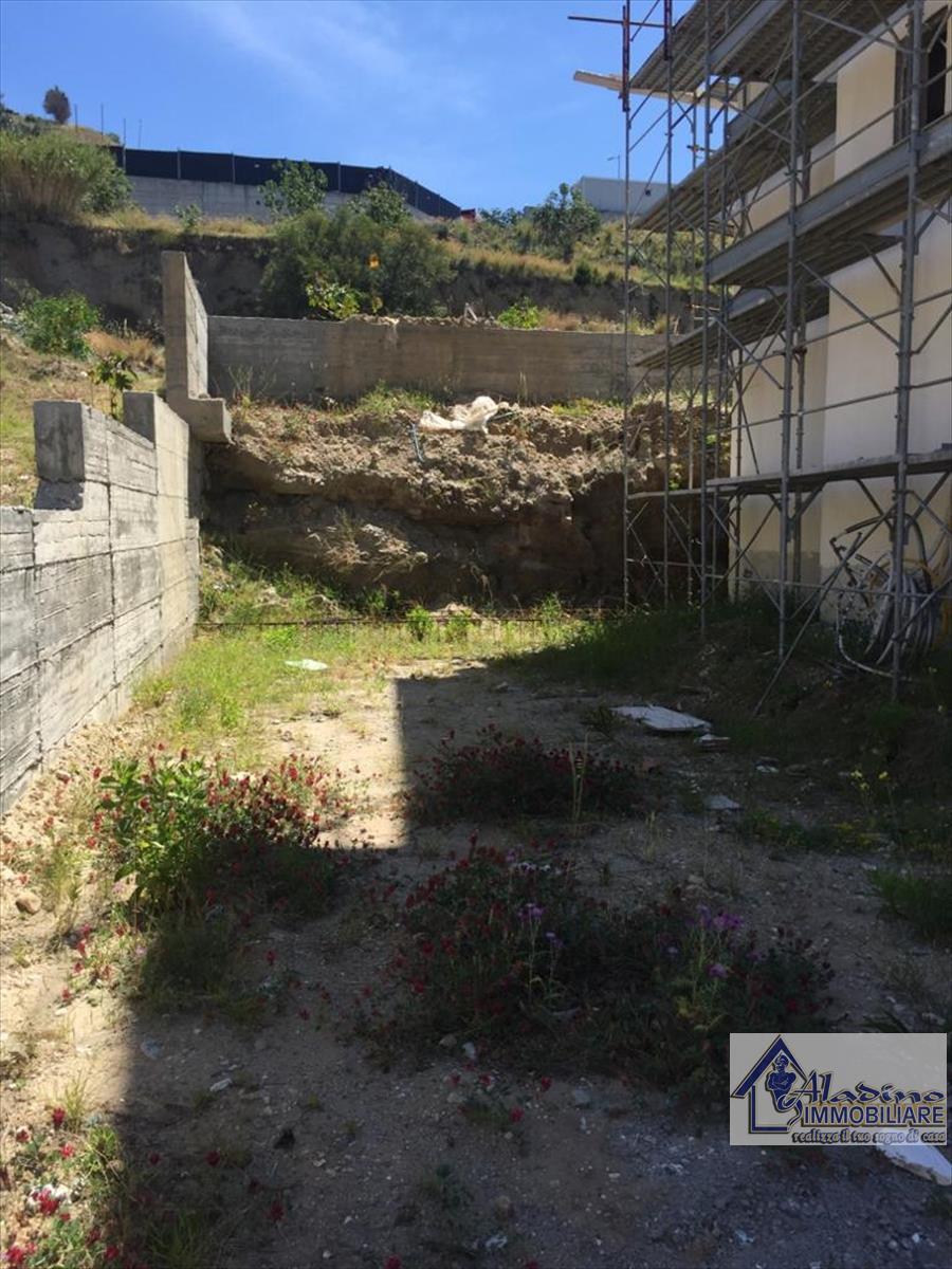 Villa o villino Reggio di Calabria Gp 367