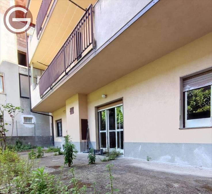 Appartamento in vendita a Taurianova, 9999 locali, prezzo € 55.000   CambioCasa.it