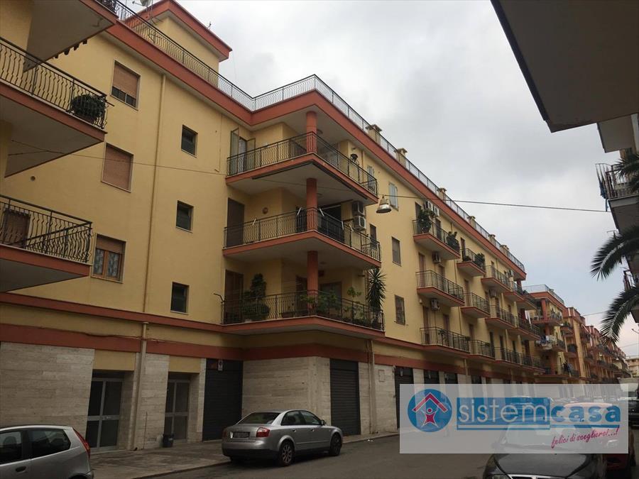 Appartamento in vendita a Corato, 4 locali, prezzo € 149.000 | CambioCasa.it