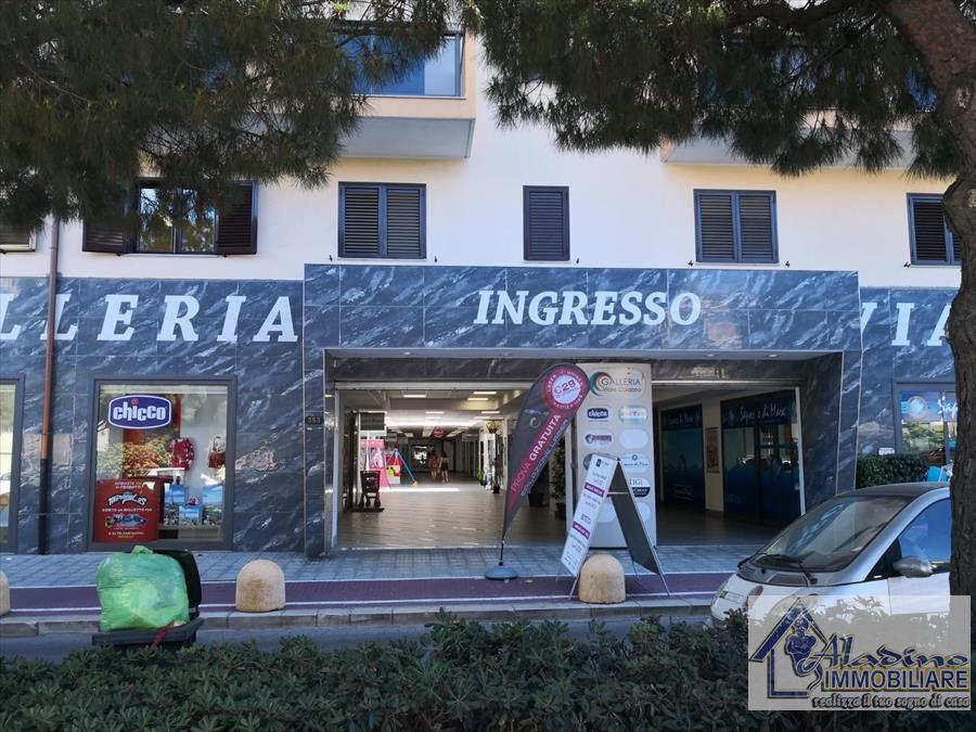 Negozio / Locale in vendita a Reggio Calabria, 10 locali, prezzo € 185.000 | CambioCasa.it