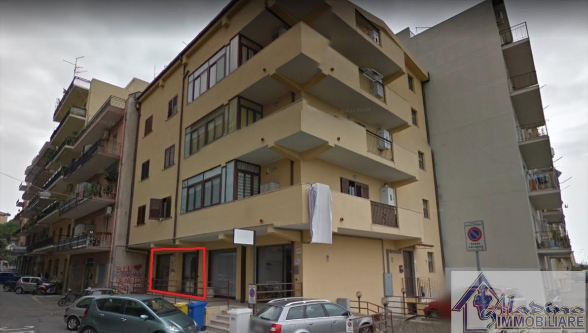 Vendita Locale Commerciale Reggio di Calabria