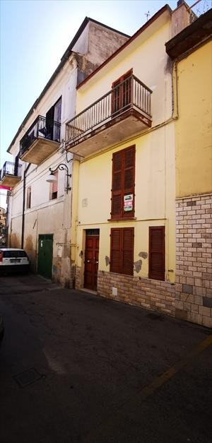 Santa Maria - Corso Vittorio Emanuele II